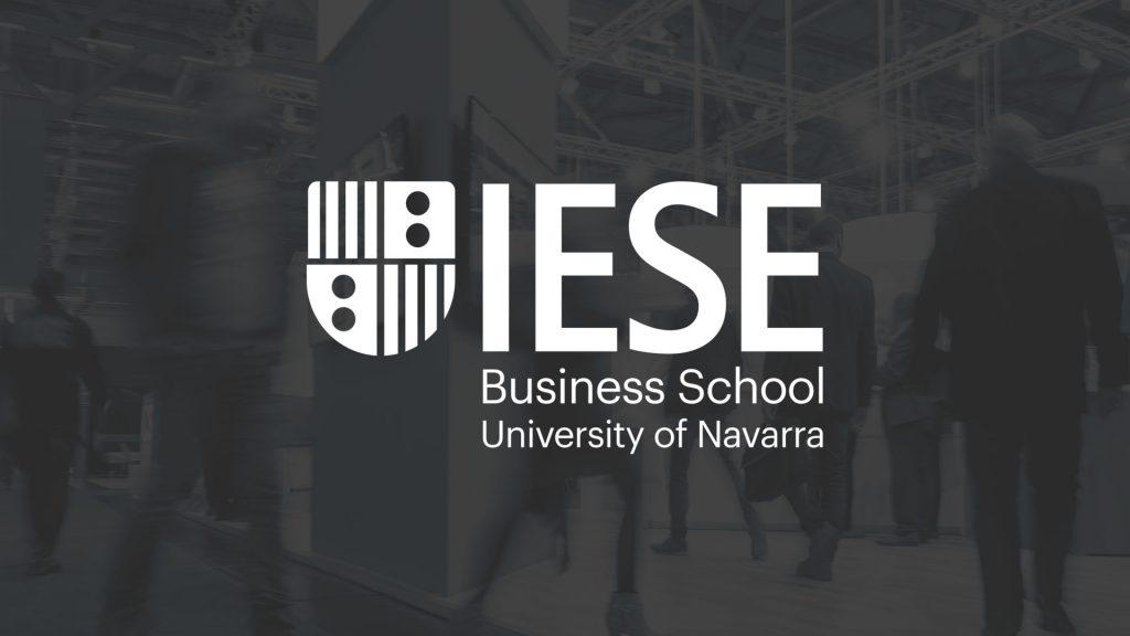 Novavara Referenssi: IESE Business School